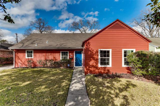 3723 Wheeler Street, Houston, TX 77004 (MLS #95538488) :: Giorgi Real Estate Group