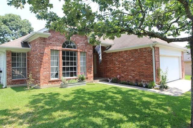 2019 Northampton Drive, Conroe, TX 77303 (MLS #95539627) :: Green Residential