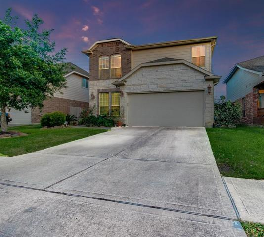 26419 Richwood Oaks Drive, Katy, TX 77494 (MLS #9553985) :: Connect Realty