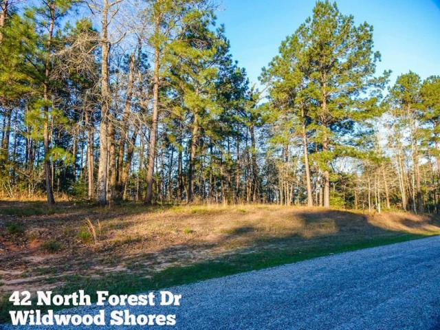 42 North Forest Drive, Huntsville, TX 77340 (MLS #9554103) :: The Heyl Group at Keller Williams
