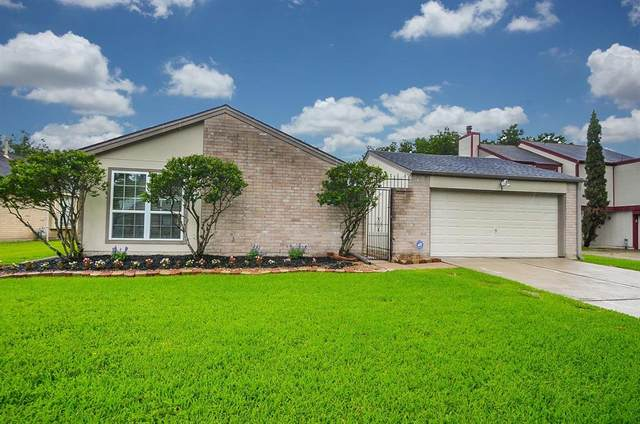 3706 Redwood Falls Drive, Houston, TX 77082 (MLS #95542539) :: The SOLD by George Team