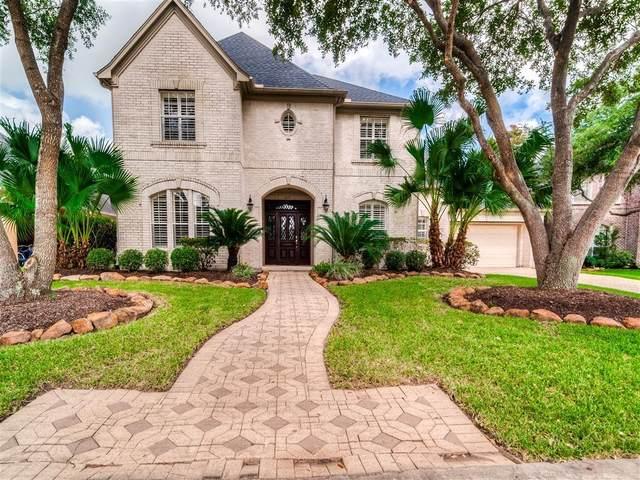 1610 Keenen Court, Houston, TX 77077 (MLS #95542902) :: Lerner Realty Solutions