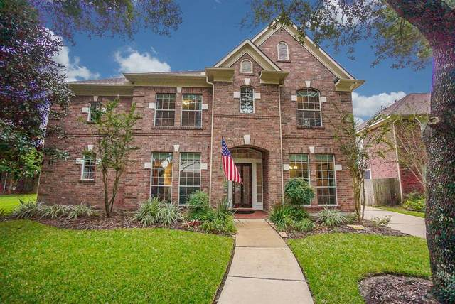 2435 Oyster Loop Drive, Sugar Land, TX 77478 (MLS #95545762) :: The Queen Team
