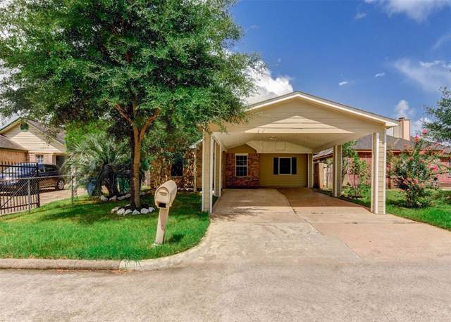 5714 Anderson Oaks Street, Houston, TX 77053 (MLS #9554780) :: The SOLD by George Team