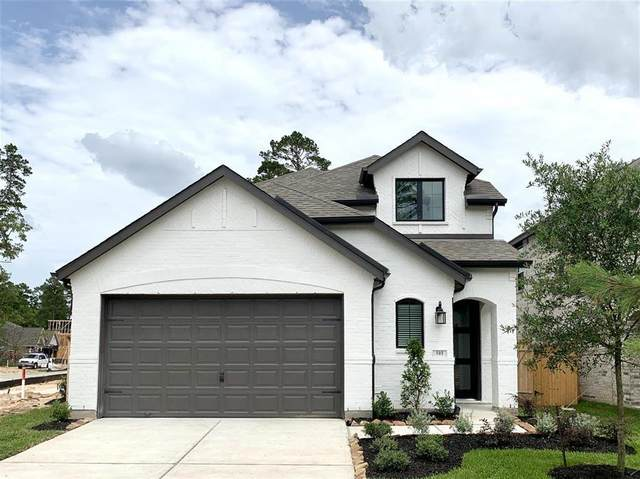 565 Timber Voyage, Conroe, TX 77304 (MLS #95554480) :: Guevara Backman