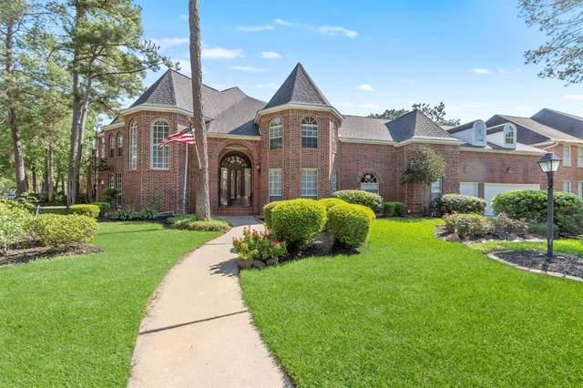 7919 Oxfordshire Drive, Spring, TX 77379 (MLS #95557926) :: Ellison Real Estate Team