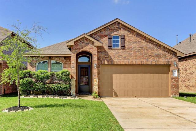 23615 Stargazer Point, Spring, TX 77373 (MLS #95559796) :: Texas Home Shop Realty