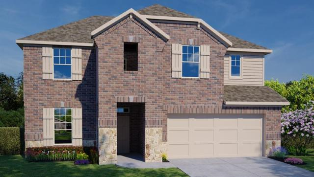 25814 Balsamwood Drive, Tomball, TX 77375 (MLS #95561922) :: The SOLD by George Team