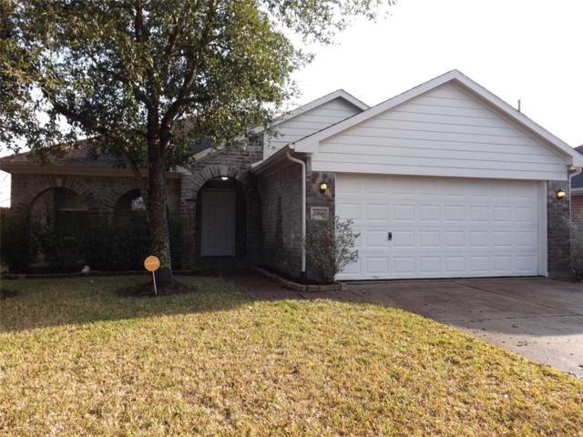 2896 Sun River Lane, Dickinson, TX 77539 (MLS #95566189) :: Texas Home Shop Realty
