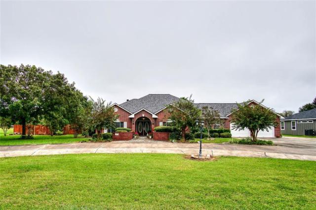 407 Old Wharton Road, East Bernard, TX 77435 (MLS #95567607) :: Caskey Realty