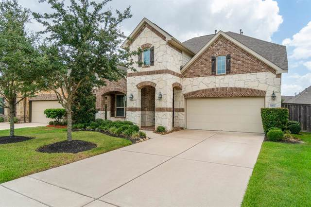 10114 Redgrove Falls Court, Cypress, TX 77433 (MLS #95567899) :: The Jill Smith Team