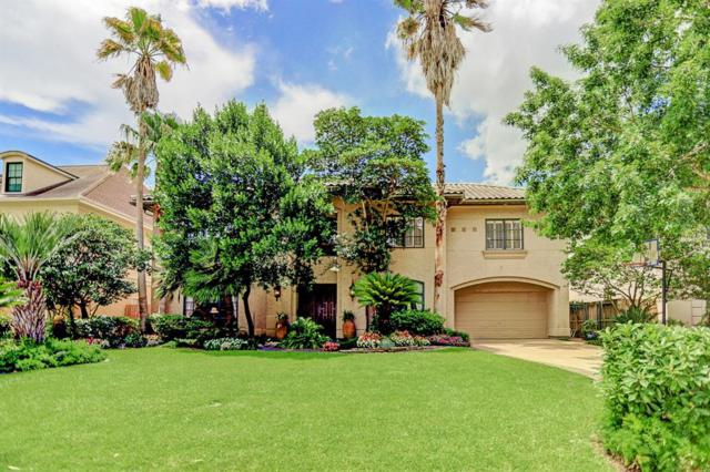 4911 Bellview Street, Bellaire, TX 77401 (MLS #95569514) :: Giorgi Real Estate Group