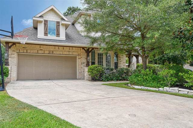 75 N Victoriana Circle, Spring, TX 77389 (MLS #95571059) :: The Heyl Group at Keller Williams