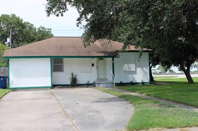 2 2 18th Avenue N Avenue N, Texas City, TX 77590 (MLS #95571340) :: The Heyl Group at Keller Williams