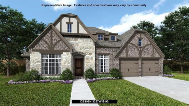 4230 Orchard Pass Drive, Spring, TX 77386 (MLS #95572942) :: Giorgi Real Estate Group