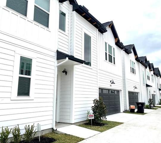 8926 Knoll Villas Street, Houston, TX 77080 (MLS #95574406) :: Ellison Real Estate Team