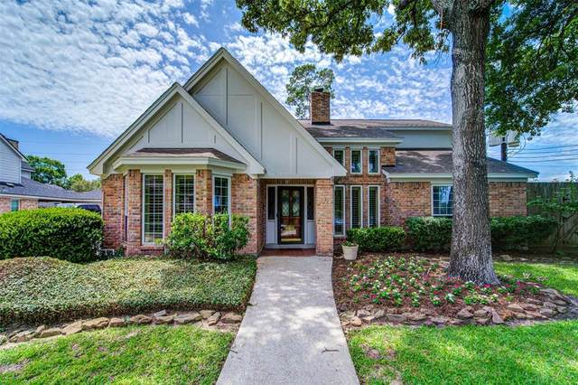 13307 Chriswood Drive, Cypress, TX 77429 (MLS #95576512) :: The Parodi Team at Realty Associates