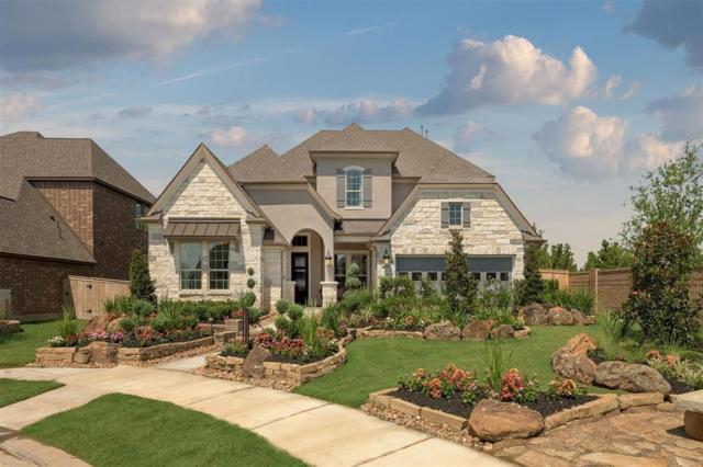 19714 Raccoon Hollow, Cypress, TX 77433 (MLS #9558157) :: The Collective Realty Group