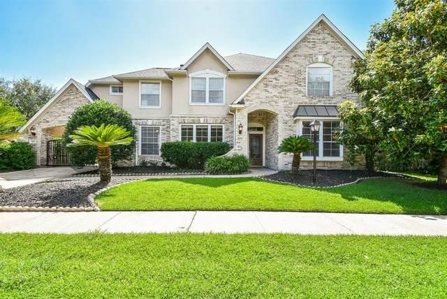 3419 Crosby Landing, Missouri City, TX 77459 (MLS #95583204) :: Ellison Real Estate Team
