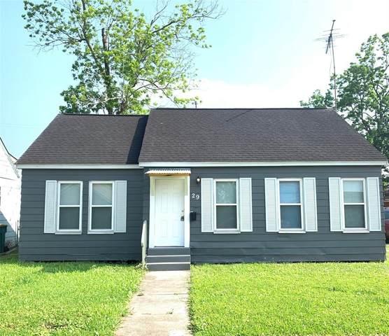 29 Graham Street, Baytown, TX 77520 (MLS #9558581) :: All Cities USA Realty