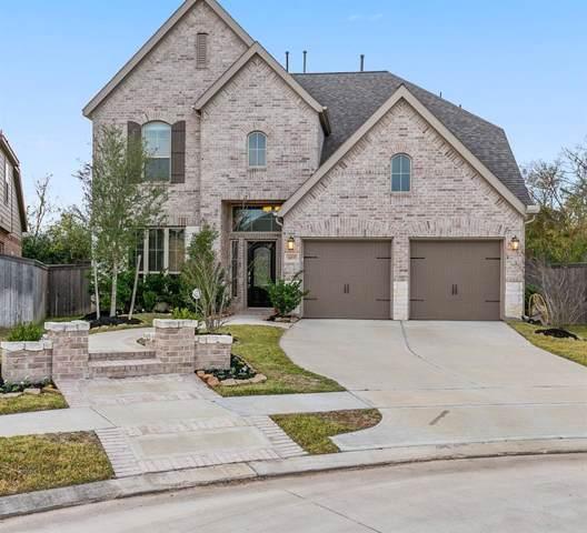 16939 Blackcap Vireo Drive, Cypress, TX 77433 (MLS #95586411) :: Texas Home Shop Realty