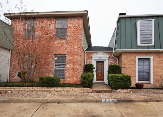18207 Vinland Drive, Houston, TX 77058 (MLS #95588227) :: Texas Home Shop Realty