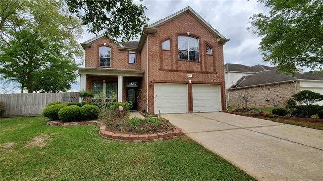 20003 Hardsville Dr, Spring, TX 77388 (MLS #95592244) :: Ellison Real Estate Team