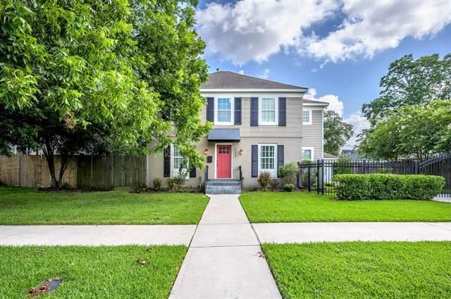 3327 Arbor Street, Houston, TX 77004 (MLS #95597236) :: The Heyl Group at Keller Williams