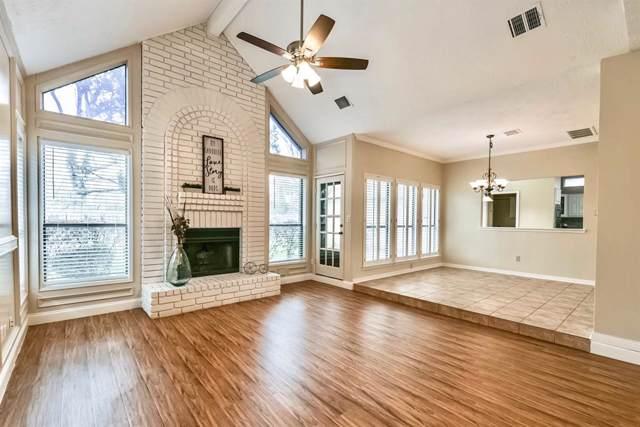 2311 Mill Creek Drive, Sugar Land, TX 77478 (MLS #95597517) :: Green Residential