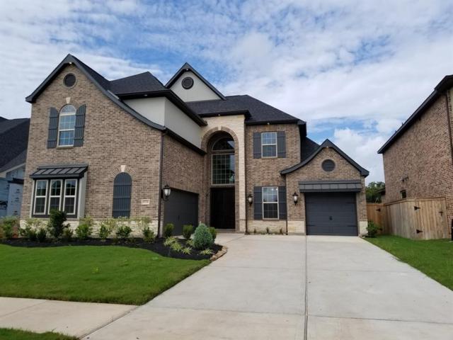 6726 Matthews Way, Sugar Land, TX 77479 (MLS #95599838) :: The Johnson Team