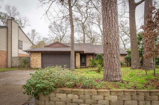 3119 Glade Springs Drive, Houston, TX 77339 (MLS #95599894) :: NewHomePrograms.com LLC