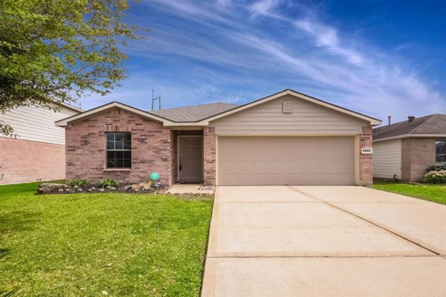 9003 Summer Valley Lane, Richmond, TX 77407 (MLS #95600274) :: The Sansone Group