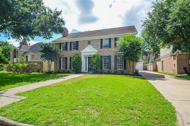 20607 Park Bend Drive, Katy, TX 77450 (MLS #95600810) :: Green Residential