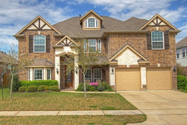 5914 Brookway Willow Drive, Spring, TX 77379 (MLS #95601275) :: Giorgi Real Estate Group