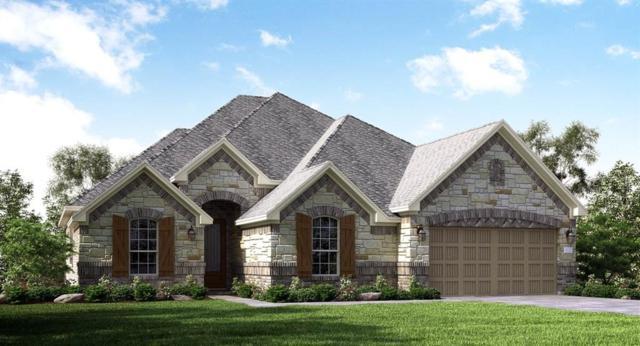 9610 Carson Lane, Iowa Colony, TX 77583 (MLS #95601558) :: Texas Home Shop Realty