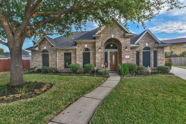 3817 Maple Leaf Circle, La Porte, TX 77571 (MLS #95603873) :: Texas Home Shop Realty