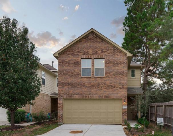 13531 Villas Palmas Drive, Houston, TX 77070 (MLS #95605188) :: See Tim Sell