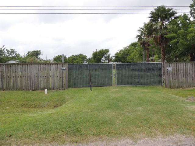 1212 10th Street, San Leon, TX 77539 (MLS #95606696) :: The SOLD by George Team