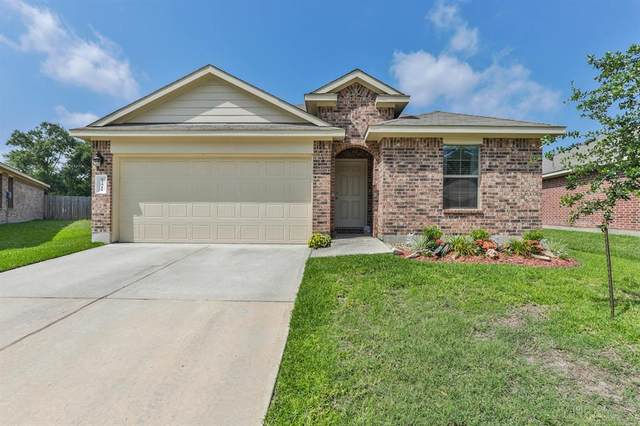 22911 Ari Creek Way, Tomball, TX 77375 (MLS #95607595) :: The SOLD by George Team