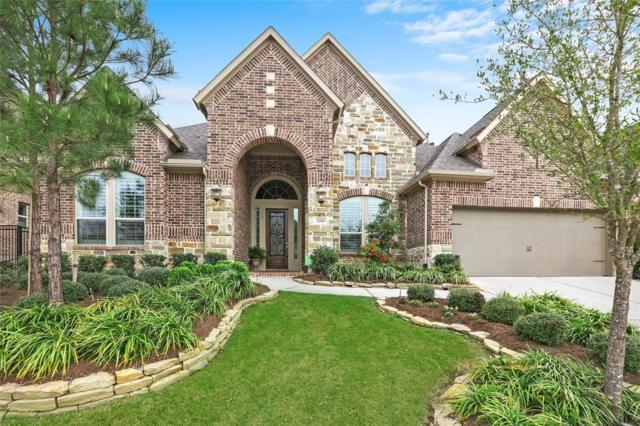 26910 Millsbridge Drive, Magnolia, TX 77354 (MLS #95614666) :: KJ Realty Group