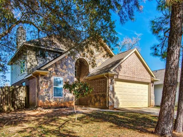 12618 Stuart Drive, Montgomery, TX 77356 (MLS #95614738) :: Texas Home Shop Realty
