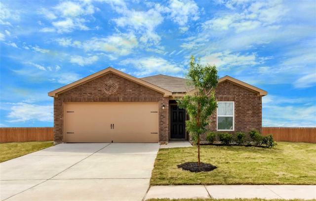1314 Diamond Drape Drive, Iowa Colony, TX 77583 (MLS #95617637) :: Texas Home Shop Realty