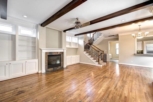 1826 Colquitt C, Houston, TX 77098 (MLS #95617946) :: Glenn Allen Properties