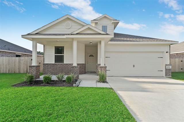15747 Ty Cobb Court, Splendora, TX 77372 (MLS #95618420) :: The Property Guys