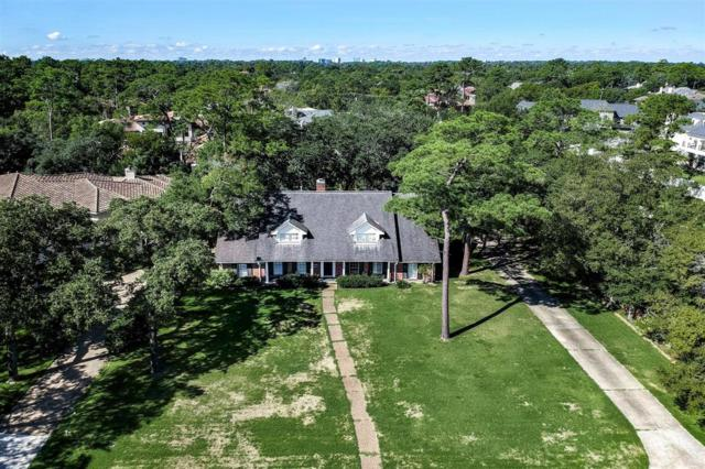 10902 Wickwild Street, Houston, TX 77024 (MLS #95621847) :: The Heyl Group at Keller Williams