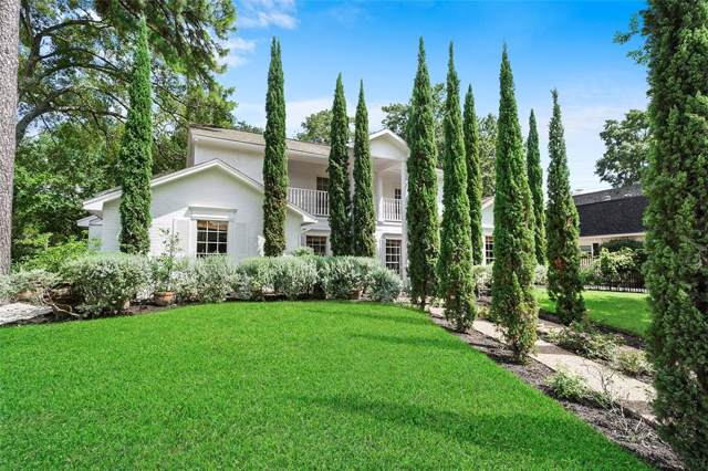 14758 River Forest Drive, Houston, TX 77079 (MLS #95628401) :: The Jill Smith Team