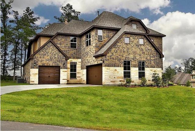 12507 Savage Court, Magnolia, TX 77354 (MLS #95628618) :: Krueger Real Estate