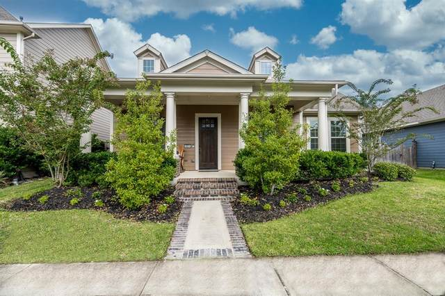 18510 Gunda Heights Drive, Cypress, TX 77433 (MLS #95629011) :: Green Residential