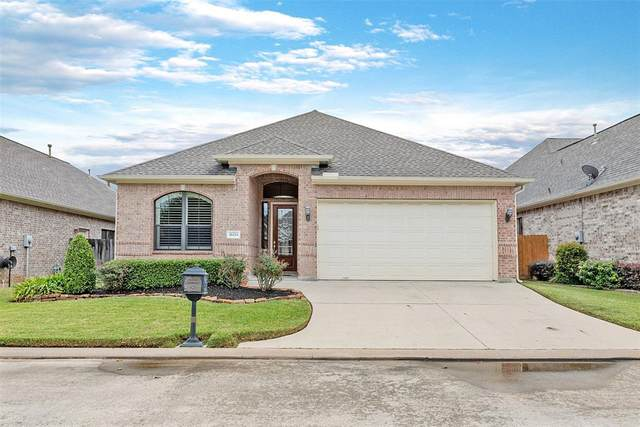 16214 Jordyn Lake Drive, Tomball, TX 77377 (MLS #95630548) :: The Andrea Curran Team powered by Compass