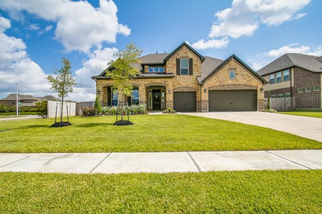 1501 Royal Field Lane, Friendswood, TX 77546 (MLS #95636428) :: Texas Home Shop Realty